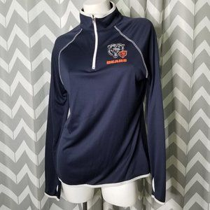 NFL Chicago Bears Football pullover sweater